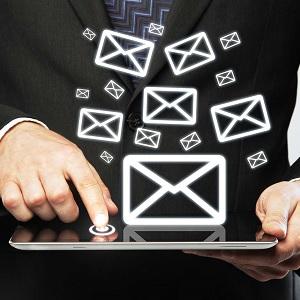 Conta de Email